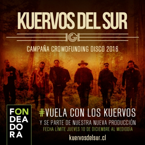 KDS FONDEADORA 2015